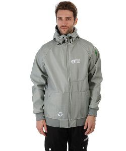 Picture Organic | Куртка Утепленная Softshell Rules