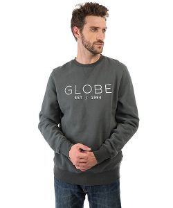Globe | Толстовка Свитшот Mod Crew Ii Military