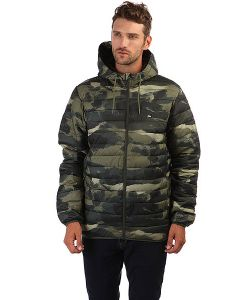 Quiksilver | Куртка Everydayscaly Four Leaf Clover Res