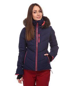 Roxy | Куртка Женская Snowstorm Peacoat