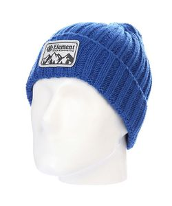 Element | Шапка Counter Beanie Royal