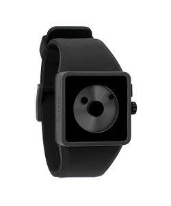 Nixon | Часы Newton Black/Gray