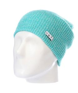 Neff | Шапка Daily Heather Teal White
