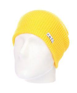 Neff | Шапка Daily Neon Yellow