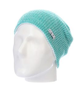 Neff | Шапка Daily Reversible Teal/White Heat/White