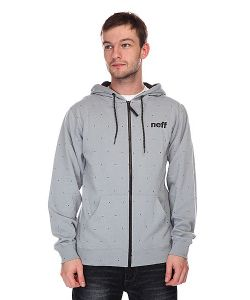 Neff | Толстовка Dotted Anthracite