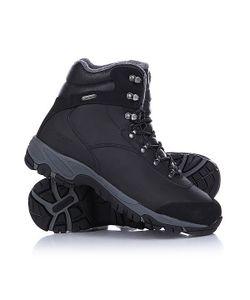 Hi-Tec | Ботинки Зимние Altitude V 200 I Wp Black