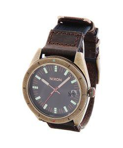 Nixon   Часы Rover Ii Camo/Patchwork