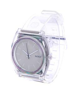 Nixon | Часы Time Teller P Translucent