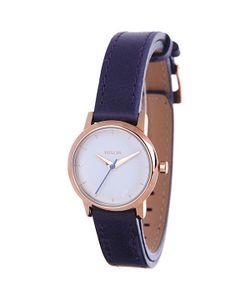 Nixon | Часы Женские Kenzi Wrap Cobalt/Rose Gold
