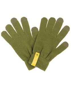 Truespin | Перчатки Touchgloves Olive