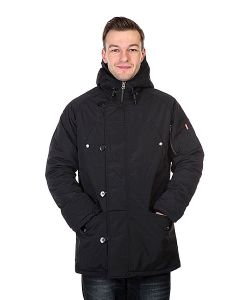 Nootknoot | Куртка Парка Nootk Parka Black