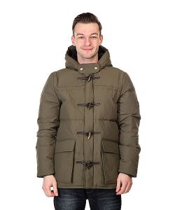 Penfield | Пуховик Landis Down Insulated Duffle Jacket Lichen