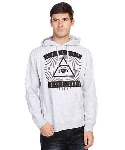 Ashbury | Кенгуру Darkside Heather Grey