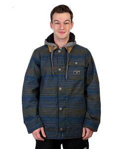 Burton | Куртка Mb Dunmore Jk Submarine Wrangler Stripe