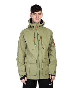 Colour Wear | Куртка Falk Jacket Loden