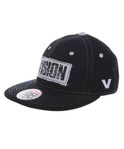 Vision | Бейсболка Caps Z Fall Black
