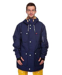Colour Wear | Куртка Cargo Jacket Navy