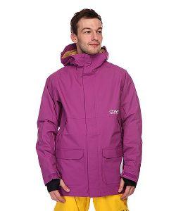 Colour Wear | Куртка Jacket Lilac