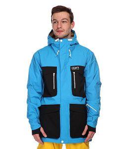 Colour Wear | Куртка Tks Jacket Sky Blue