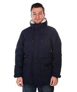 LRG | Куртка Парка J144007 Navy