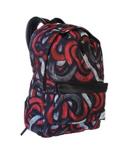 Cayler & Sons | Рюкзак Milano Downtown Backpack Red Snakes/Black