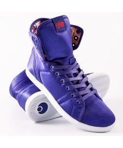 Osiris | Обувь Женская Soha Blue/Multi/Mosiac