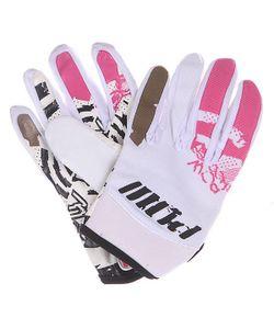 Pow | Перчатки Женские Shocker Glove White