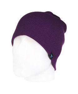 Armour | Шапка Носок Classic Beanie Purple