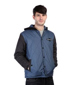 Independent | Куртка League Jacket Navy Black