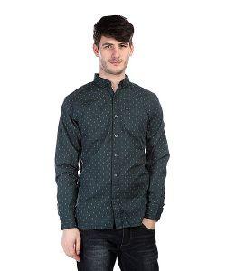 Globe | Рубашка Miller Shirt Sea Port