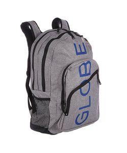 Globe | Рюкзак Школьный Jagger Backpack Grey