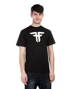 Fallen | Футболка Trademark Black/White