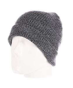 Globe | Шапка Halladay Beanie Grey Marle
