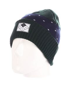 Globe | Шапка Laudo Beanie Sea Port