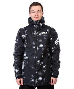 Grenade | Куртка Blast Camo Jacket Black