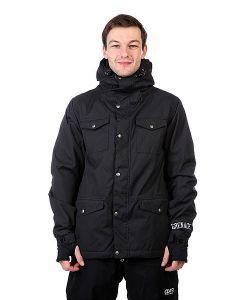 Grenade | Куртка Field Jacket Black