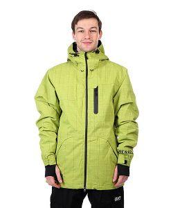Grenade | Куртка Jacket Astro Slime