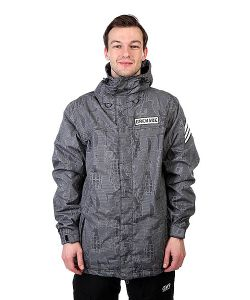 Grenade | Куртка Jacket Riot Code Gray