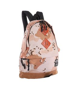 Trainerspotter | Рюкзак Camouflage Daypack Brown Desert