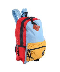 Trainerspotter | Рюкзак Flypack Red/Yellow