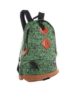 Trainerspotter | Рюкзак Hawaiian Grenade Daypack Green