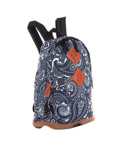 Trainerspotter | Рюкзак Paisley Daypack Navy