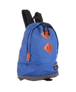Trainerspotter | Рюкзак Tone Daypack Royal Blue/Grey