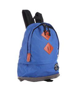 Trainerspotter | Рюкзак Tone Daypack Royal Blue/Grey