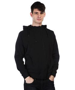 Dickies | Толстовка Arcane Zip Through Hoody Black