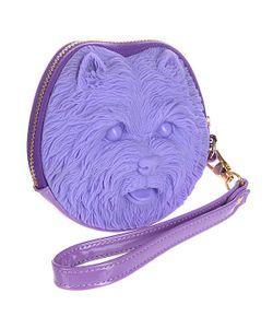 ADAMO   Сумка Женская Shi Tzu Pastel Purple