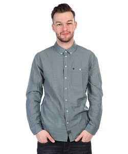 Krew | Рубашка Bronson L/S Blue