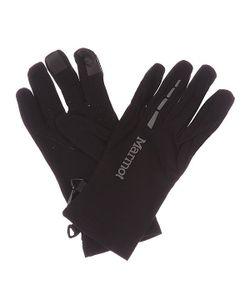 Marmot | Перчатки Connect Active Glove Black