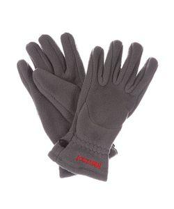 Marmot | Перчатки Fleece Glove Gargoyle